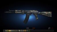HEXFLEC AK105