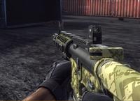 M4A1 SQPATGR FOV