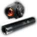 Wtask gear microsilencer