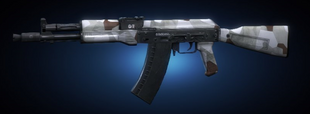 AK-105 M90DSRDT