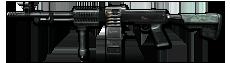 Rifle rpd unlocked