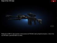 TKPD Sniper Custom