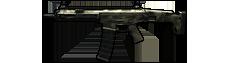 Rifle acr unlocked