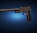 Однозарядный пистолет Tanfoglio Thor