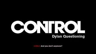 Multimedia- Dylan Questioning (Interview)