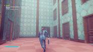 Polaris (mission) 1