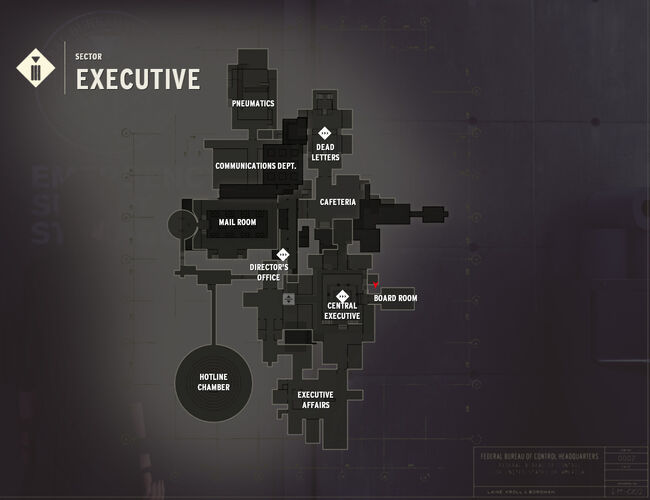 Executive Sector