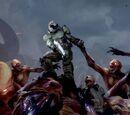 The First Demonic Crusade