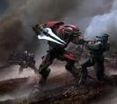 Triumvirate War