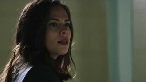 Hayes Confronts her Suspect - Conviction