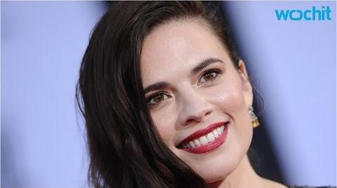 Actress Hayley Atwell to Star in New ABC Pilot 'Conviction'