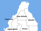 Republic of Atlion