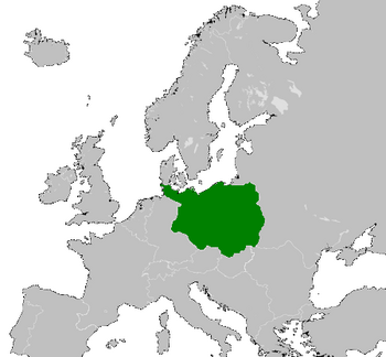 DDR Mainland Europe01