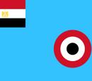 Eastern Sahara Air Force