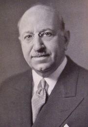 Henrik Petyrsson (Horner Henry)