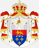 Kamenian Coat of Arms Infobox