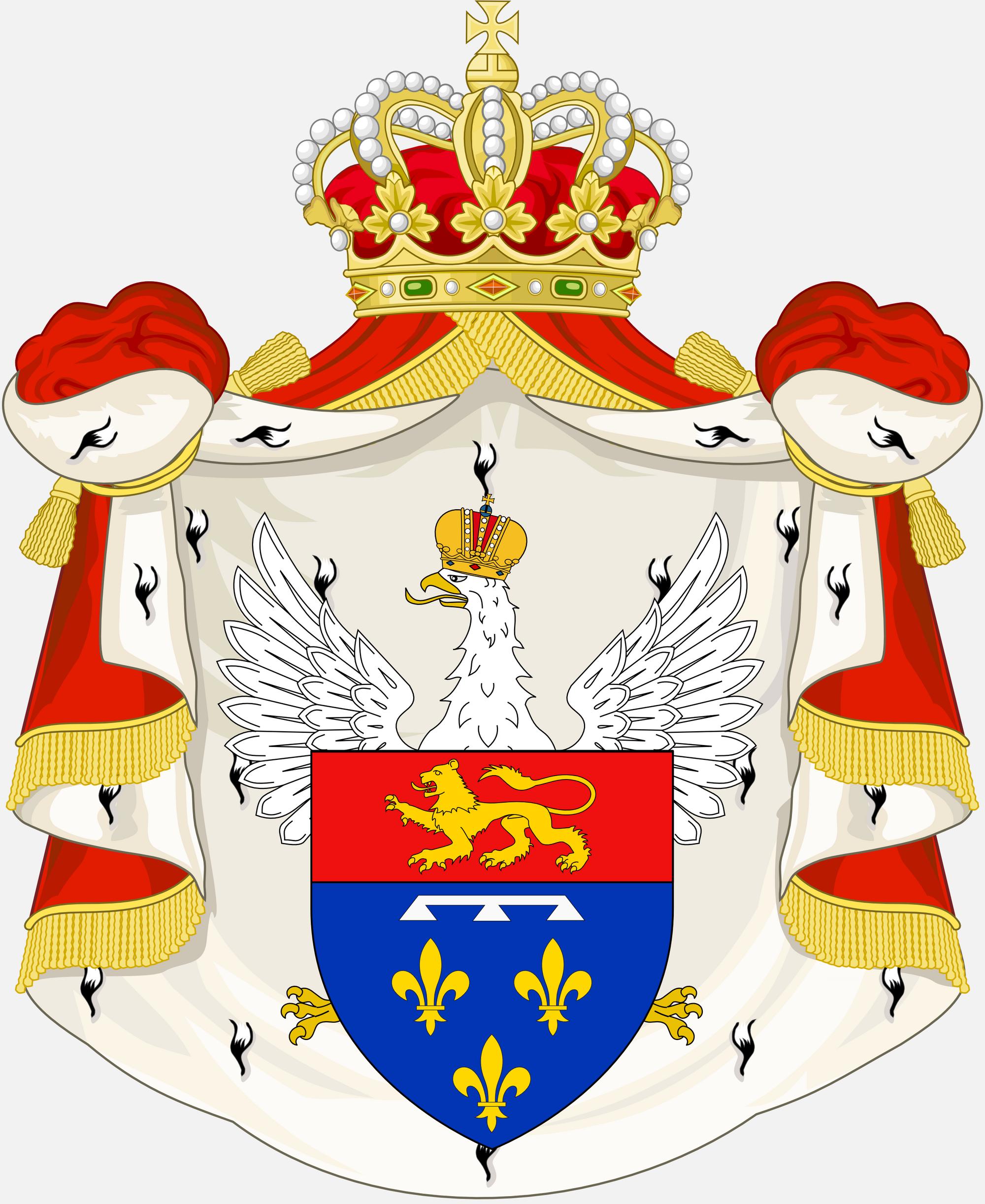 1ab940aa0f Monarchy of Kamenia