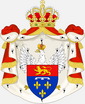 Kamenian Coat of Arms Infobox