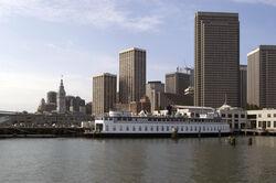 New Rotterdam
