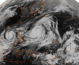 Typhoon Tip full