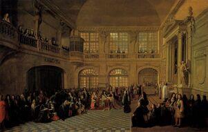 Assemblie de Chateux Louvret