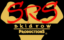 Logo of Skid Row Productions