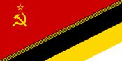 NovyiChernozemye Flag