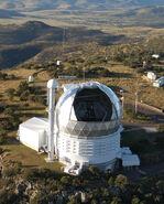 Duenes Observatory, Pecos