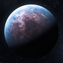 Gliese 667C c