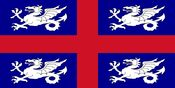 Sastarina flag