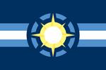 Flag of the Solaris Federation