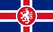 Druenia flag NR