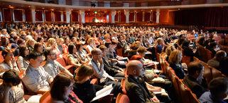 Forum de Philosophie - Du Lyon, 2016.