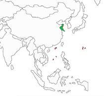 Map of Ying