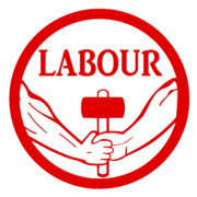 Old Labour logo