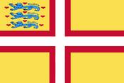 Ikan flag NR