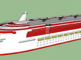 Samaritan-class Hospital Ship