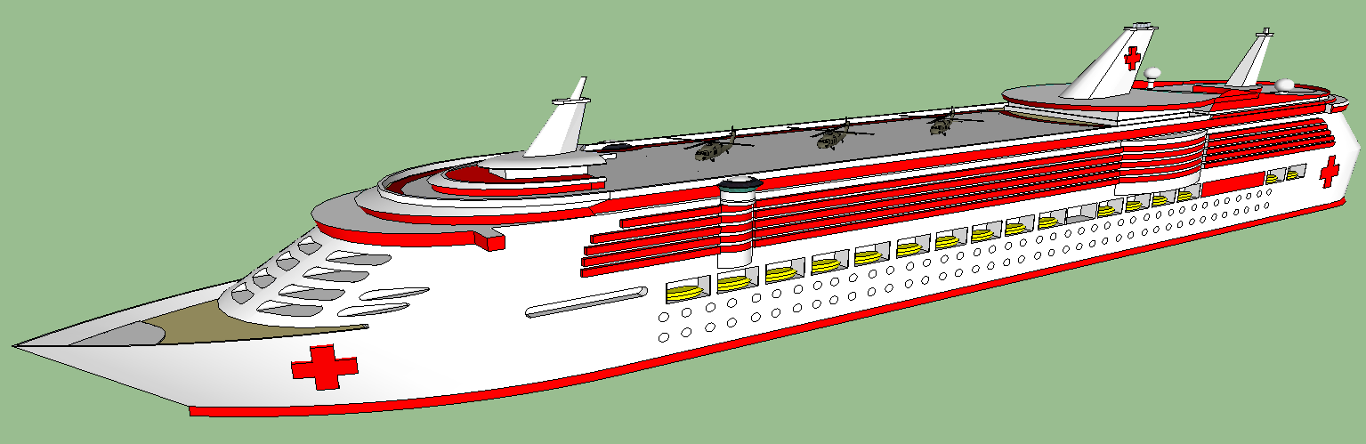 Samaritan class hospital ship constructed worlds wiki fandom samaritan class hospital ship stopboris Image collections
