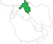 Map tarharadal