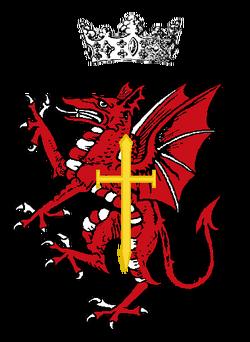 Royal Guard Insignia