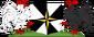Coat of arms of Kuarjalainankuna full achievement