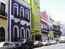 Leclerc Street