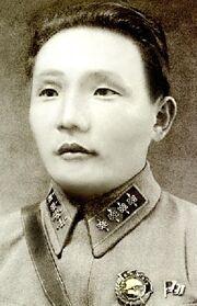 Qian Yiu-Tong young