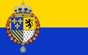 Flag of Burgundy NR