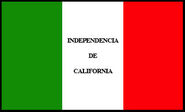 Flag of the Californios