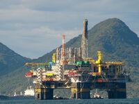 SouthernCross OilPlatform