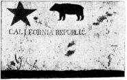 Bear Flag original