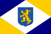 Cuzzepan flag NR