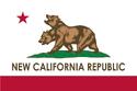 Flag of the New California Republic