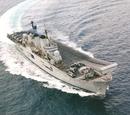Washingtonian Navy
